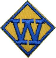 Webelos Den Badge
